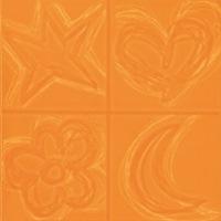 AGATHA Cuatro Naranja-17215