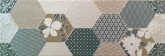 Decor Hilcrest Basalto  - главное фото