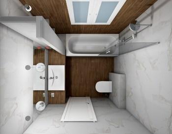 Дизайн-проект «Горизонт»-21060