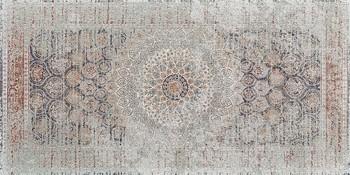 Ковёр декорированный обрезной-19092