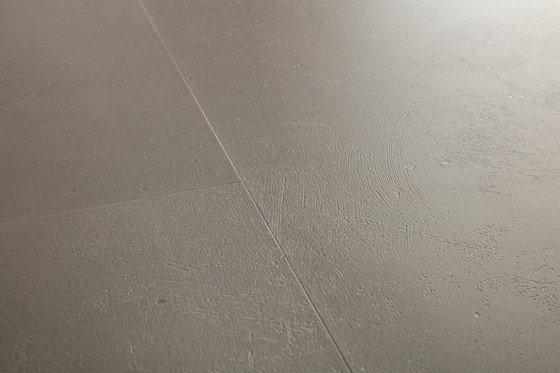 Шлифованный бетон темно-серый - главное фото