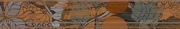 Декор Тектона обрезной-12794
