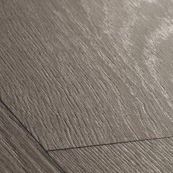 Доска дуба серого старинного-10631
