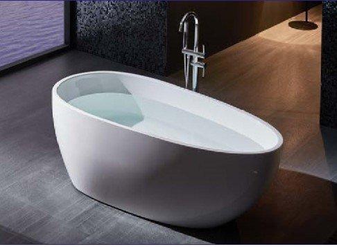 8C-317-170 Ванна TOLEDO 170 1700×800×600 отдельностоящая - главное фото