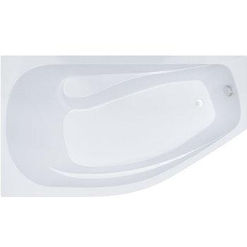 Акриловая ванна Triton Скарлет (правая)-10798