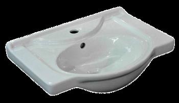 Мебель для ванной Клио 50 Орех антикварный Opadiris-13206