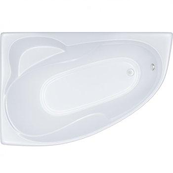 Акриловая ванна Triton Пеарл-шелл (правая)-10780