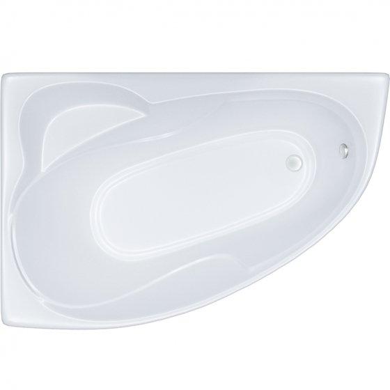 Акриловая ванна Triton Пеарл-шелл (правая) - главное фото