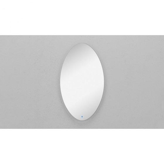 Зеркало с сенсорной подсветкой LUNA 75 - главное фото