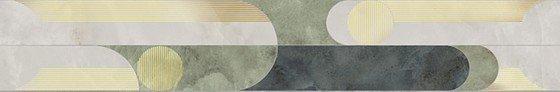 Декор Джардини обрезной - главное фото