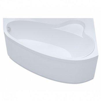 Акриловая ванна Triton Пеарл-шелл (левая)-10787