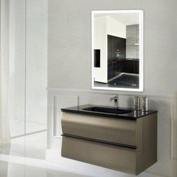 Зеркало Sevilla Led  600*800 с подогревом Calypso-13666