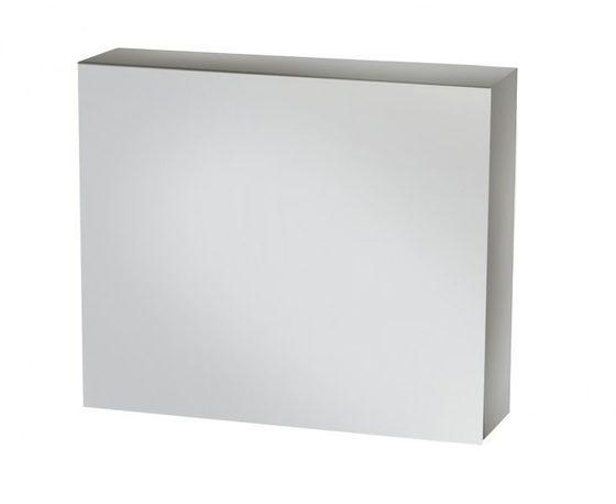 Шкаф зеркальный Mit800 (RAL бел.) - главное фото