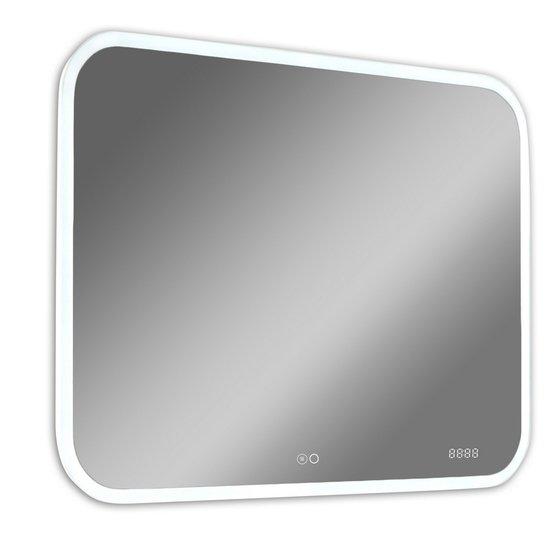 Зеркало Demure Led 1000*700  с музыкальным блоком и подогревом Calypso - главное фото
