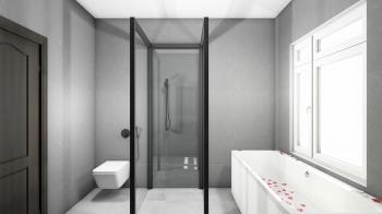 Дизайн-проект «Модерн»-21463