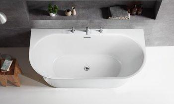 8C-360-170 Ванна VALENCIA 170 1700×800×600 пристенная-11598