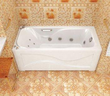 Акриловая ванна Triton Джулия-10389