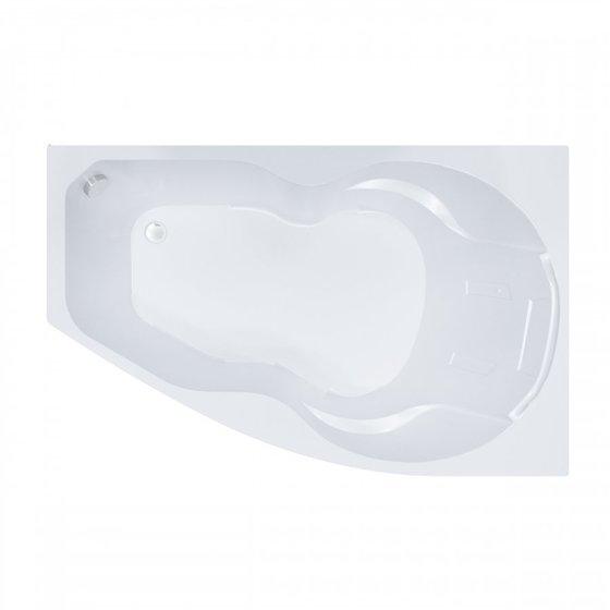 Акриловая ванна Triton Бриз (левая) - главное фото