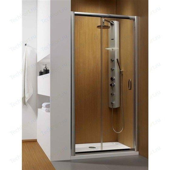 Душевая дверь Premium Plus DWJ 100*190  - главное фото