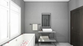 Дизайн-проект «Модерн»-21462