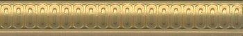 Бордюр Борромео золото-12504