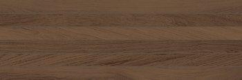 Семпионе коричневый темный структура обрезной-12582