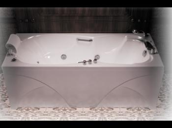 Акриловая ванна Triton Цезарь-10417
