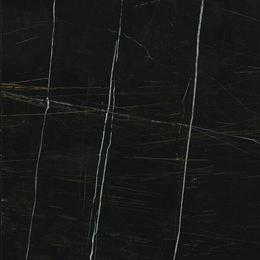 Греппи черный обрезной лаппатированный
