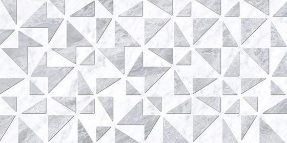 Marmori 3D Декор Каррара Белый  - главное фото