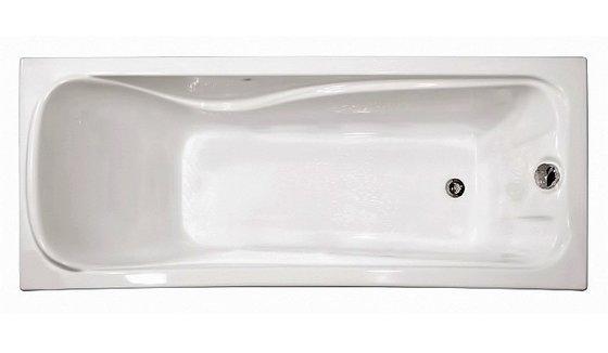 Акриловая ванна Triton Катрин  - главное фото