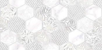 Декор Гриджио соты-13508