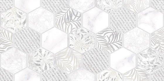 Декор Гриджио соты - главное фото