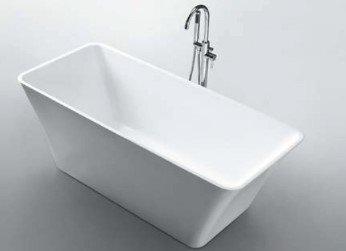 8C-020-170 Ванна VIGO 170 1700×750×600 отдельностоящая-11571