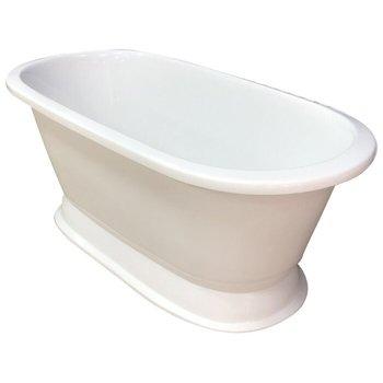 Ванна DEVON 1745х795х640 мм -10528