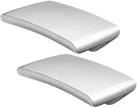 E75110-CP Комплект ручек для ванн Jacob Delafon Super Repos, Repos, Adagio - главное фото