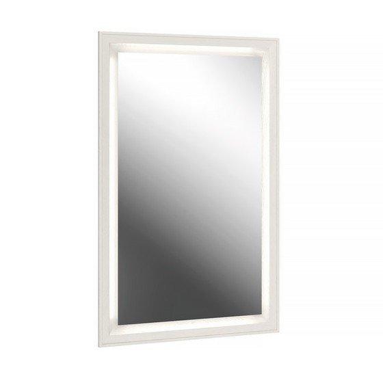 Панель с зеркалом PLAZA Classic 65 белый - главное фото