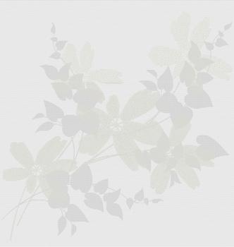 Flower Blanco декор стена (из 3-х плиток 31,6х90)-17368