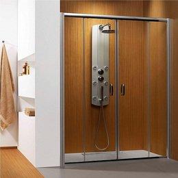Душевая дверь Premium Plus DWD160*190