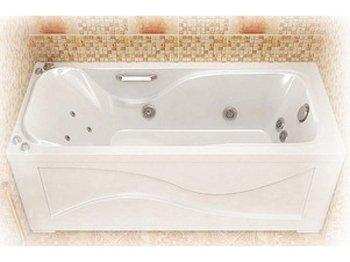 Акриловая ванна Triton Кэт 150-10376