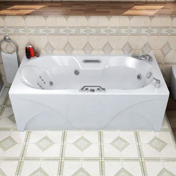 Акриловая ванна Triton Персей 190-10426