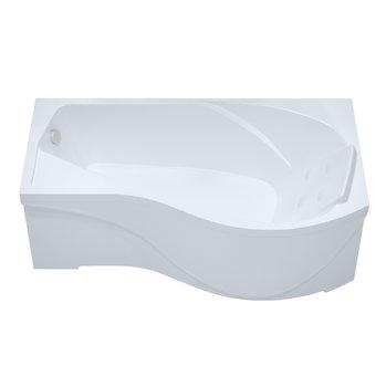 Акриловая ванна Triton  Мишель 1700 (левая)-10872