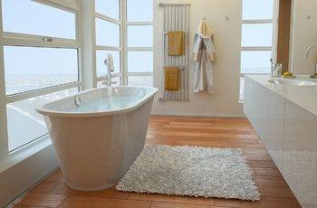 Ванна CRETA 1670×710×610 мм  -10505