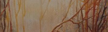 Декор Тракай 4 глянцевый-20552