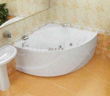 Акриловая ванна Triton Эрика-10435