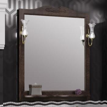 Мебель для ванной Тибет 70 Орех антикварный Opadiris-13269