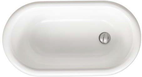 E2176-00 ванна MATERNELLE 795х445х278 - главное фото