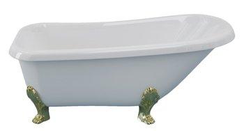 Ванна SANTORINI 1700x790x780 мм -10518
