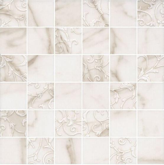 Карелли декор мозаичный  - главное фото