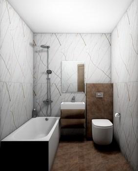Дизайн-проект «Элегантный мрамор»-20122