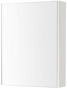 1A237002BV010 зеркальный шкаф БЕВЕРЛИ 65 /15х65х81/(белый глянец)-12365